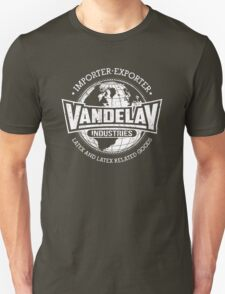 Vandelay Industries (white) T-Shirt
