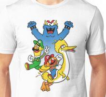 Super Ernie-o World Unisex T-Shirt