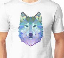 Triangunal Wolf Unisex T-Shirt