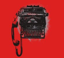 Communication's Typhone by Denis Marsili - DDTK