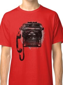 Communication's Typhone Classic T-Shirt