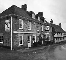 The Dirty Habit and The Malt House by Dave Godden