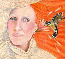 Cassandra's Hummingbird by Laura J. Holman