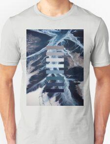-ga Unisex T-Shirt