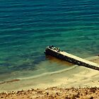 Chillin en Isla del Sol by Constanza Caiceo