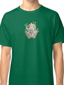 Frog belly Classic T-Shirt