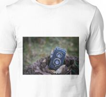 Old Rollei Unisex T-Shirt