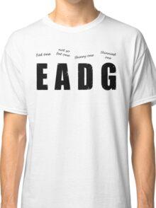 Bass player Classic T-Shirt