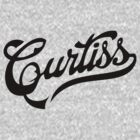 Curtiss Aircraft Logo by warbirdwear