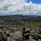 View from The Horn, Mount Buffalo by Colin12