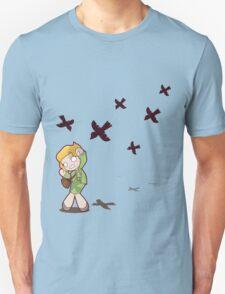 Birds! T-Shirt