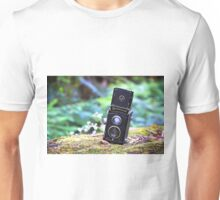Rolleicord 2 Unisex T-Shirt