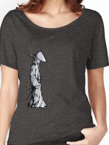 ronin Women's Relaxed Fit T-Shirt