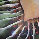 Kiwi 2 by Jacky Burns