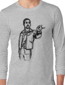 The Jesus Long Sleeve T-Shirt