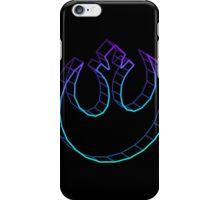 Rebel Alliance 3D Serene iPhone Case/Skin