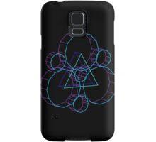 Coheed's Keywork in 3D- Serene Samsung Galaxy Case/Skin