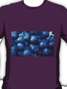blueberries... T-Shirt