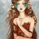 Wren Catcher by gingerkelly