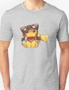 Pikachu Explore World T-Shirt