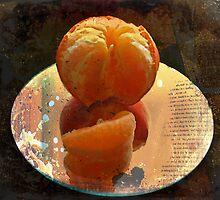 Tangerine by Mattie Bryant