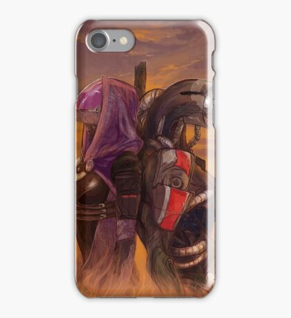 A Future For Rannoch iPhone Case/Skin