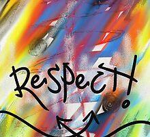 Respect by Vincent J. Newman