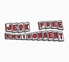 jerk free environment by vampvamp