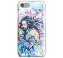 A King's Dream iPhone Case/Skin