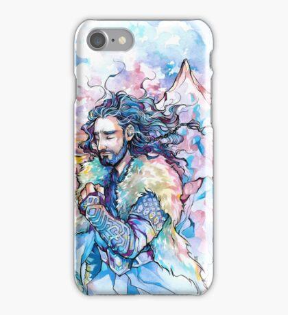 A King's Dream iPhone Case/Skin