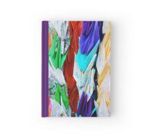 Paper Cranes 1 Hardcover Journal