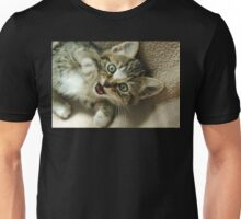 Wowww! Unisex T-Shirt