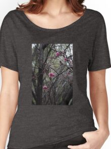 Blossoms bloom in spring Women's Relaxed Fit T-Shirt