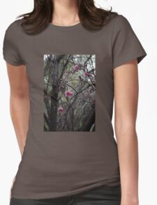 Blossoms bloom in spring T-Shirt