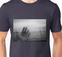 A Ship Unisex T-Shirt