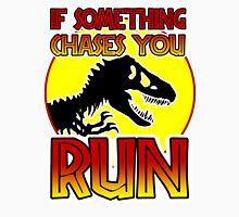 Dino RUN Unisex T-Shirt