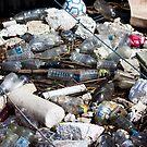 Garbage by Daniel Peut
