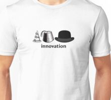Innovation @ The Churchill Club Unisex T-Shirt