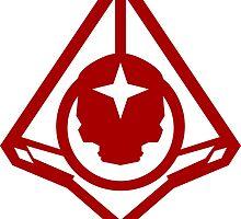 Halo: Guardians - Fireteam OSIRIS by Fireseed-Josh
