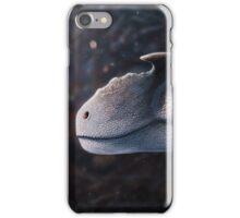 Dreadful Lizard - Gorgosaurus iPhone Case/Skin