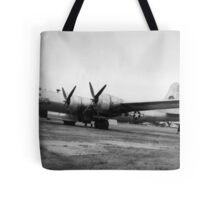 'Waltzing Matilda' B-29 1945 Tote Bag