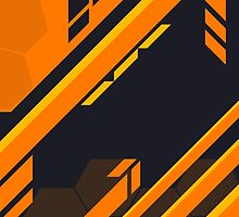 CSGO | Atomic Alloy Pattern by archanor