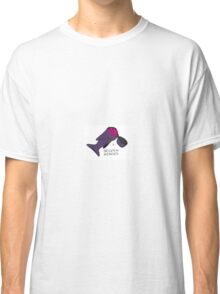 Be open minded Classic T-Shirt