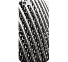 Morgan 8+ iPhone Case/Skin