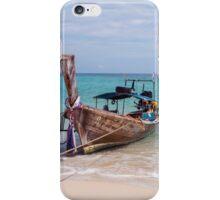Pi Pi Island - Thailand iPhone Case/Skin