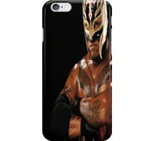WWE-Rey Misterio iPhone Case/Skin