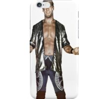 WWE-Chris Jericho iPhone Case/Skin