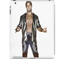 WWE-Chris Jericho iPad Case/Skin