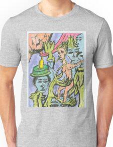 ecology-resized Unisex T-Shirt