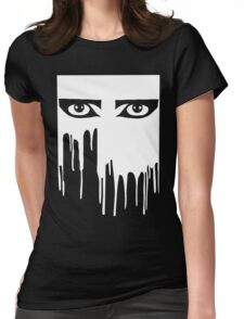 Spellbound Womens Fitted T-Shirt